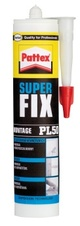 Lepidlo Pattex Super fix 400g