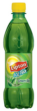 Lipton Green Tea 0,5 l