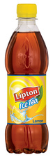 Lipton Ice Tea Lemon 0,5 l