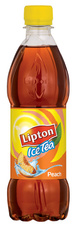 Lipton Ice Tea Peach 0,5 l