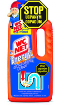 WC net energy
