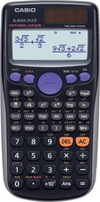 Kalkulacka Casio FX 85ES PLUS