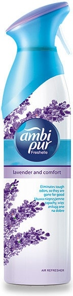 AmbiPur spray Levander comfort 300 ml