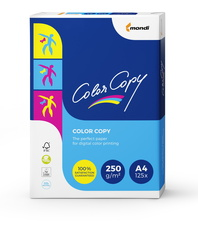 Color Copy A4 250g 125 listů