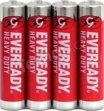 Baterie EVEREADY AAA